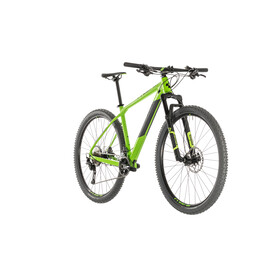 Cube Reaction SL MTB Hardtail green